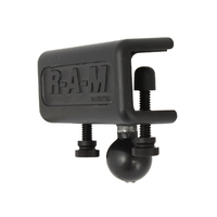 Ram EZ-ROLL'R™ Mount Kit for iPad 10.5 with Glare Shield Base