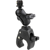 Ram Mount Kit for GoPro Cameras with Small Tough Claw