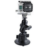 Ram GoPro Camera Mount Kit