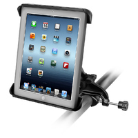 Ram Tab-Tite™ Mounting Kit for iPad Mini 1,2,3 and 4 with Round Adapter Base Only