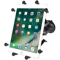 "Ram Universal X-Grip Mount Kit for 10"" Tablets"