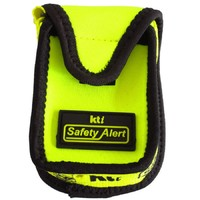 Optional Neoprene Pouch for KTi Safety Alert SA2G PLB