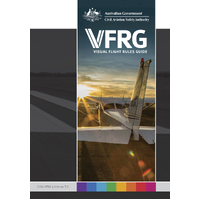 CASA Visual Flight Rules Guide (VFRG)