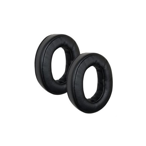 David Clark Leatherette Ear Seals for DC ONE-X Series Headsets