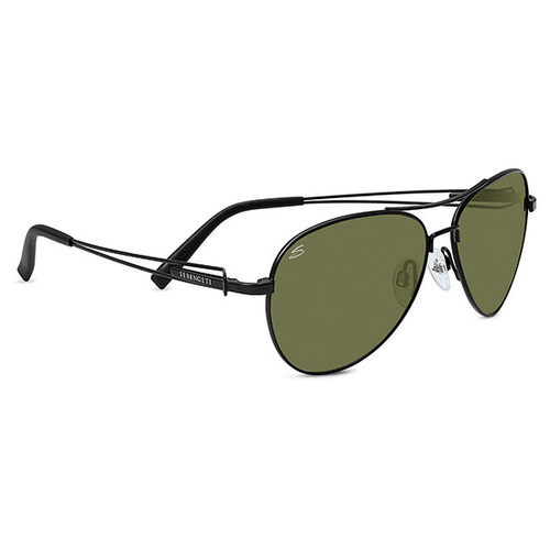Serengeti Brando - Satin Black - 555nm