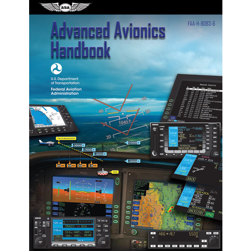 ASA Advanced Avionics Handbook