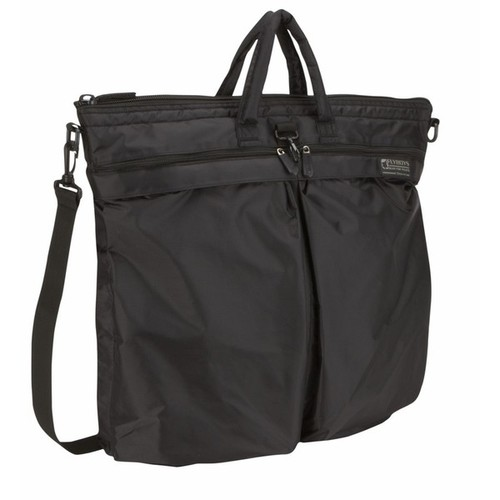 Flyboys Oversize Helmet Bag - Black