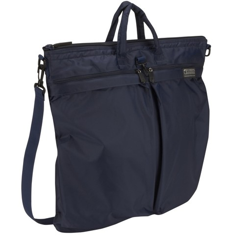 Flyboys Oversize Helmet Bag - Navy