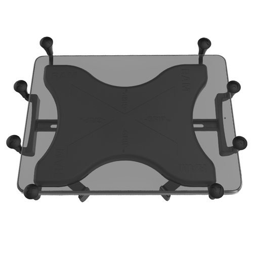 "RAM Universal X-Grip® Cradle for 12"" Tablets"