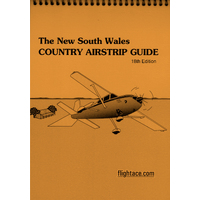NSW Country Airstrip Guide