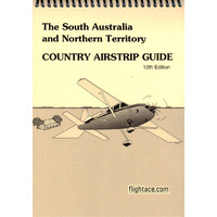 SA/NT Country Airstrip Guide