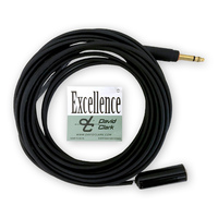 David Clark C31-25 Cord Assembly Extension 25 Ft