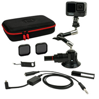 Nflightcam Cockpit Kit for GoPro Hero 9 Black