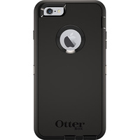 OtterBox Defender for iPhone 6/6S Plus - Black