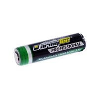 Armytek Flashlight 18650 Li-Ion 3100 mAh battery