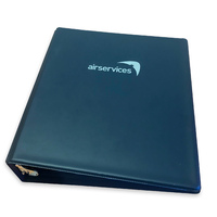 Air Services Binder - ERSA/AIP/DAPS