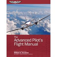 ASA Advanced Pilots Flight Manual