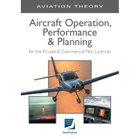 Aircraft Operation, Performance & Planning
