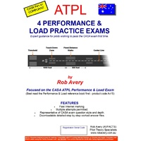 4 ATPL Performance Exams - Rob Avery