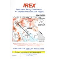 4 Irex Practice Exams Book - Rob Avery