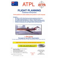 ATPL Flight Planning Limited Edition - Rob Avery