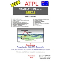 ATPL Navigation Part 2 - Rob Avery