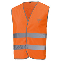 Design4Pilots High Vis Jacket