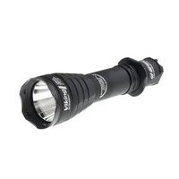 Armytek Viking v3 XP-L Black Flashlight