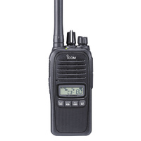 Icom IC-41PRO Waterproof Handheld UHF CB Radio