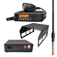Icom IC-A120E Airband VHF Base Station Kit
