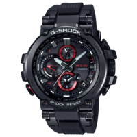 G-Shock MTG TRIPLE G RESIST Series Watch - MTGB1000B-1A