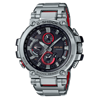 G-Shock MTG TRIPLE G RESIST Series Watch - MTGB1000D-1A