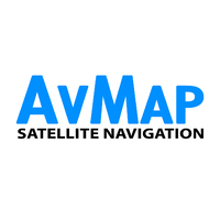 Avmap EKP V + Cockpit Docking STD