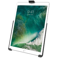 RAM EZ-ROLL'R' Cradle for iPad Pro 10.5