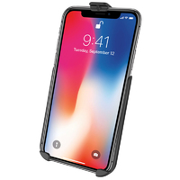 RAM® Form-Fit Cradle for Apple iPhone XR