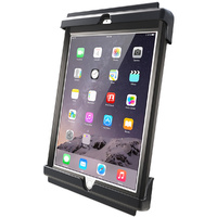 "RAM Tab-Tite™ Cradle for the Apple iPad Air 1-2 & 9.7"" Tablets WITH CASE, SKIN OR SLEEVE"