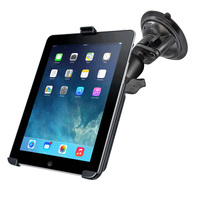 Ram EZ-ROLL'R™ Mount Kit for Original iPad 1,2,3 and 4