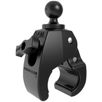 "RAM® Medium Tough-Claw™ with 1"" Diameter Rubber Ball"