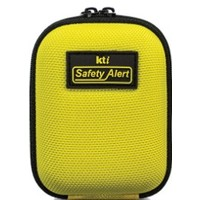 Optional Zip Close Hard Case for KTi Safety Alert SA2G PLB