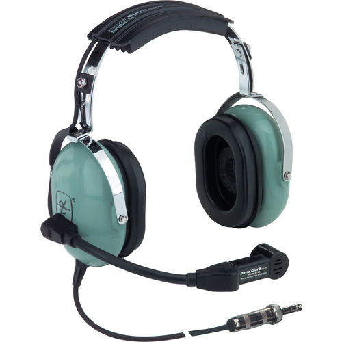 David Clark H3530 Pushback / Ramp Headset