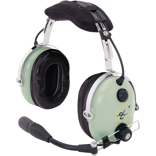 52db3a37066 David Clark H10-60H Helicopter Headset