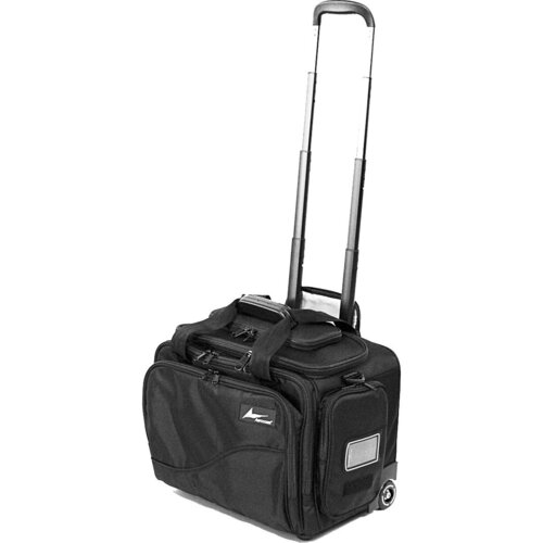 Aerocoast Pro Crew I-W Flight Bag with Wheels