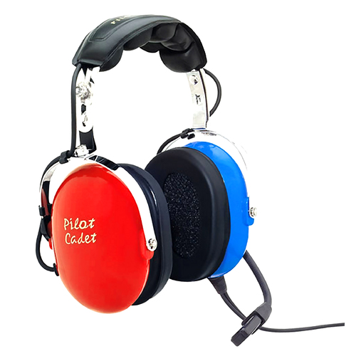 Pilot PA-51CH Childs Headset - Helicopter